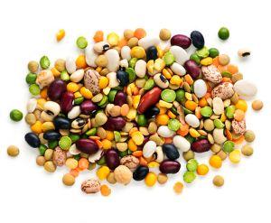 Био зърнени храни, варива, брашна