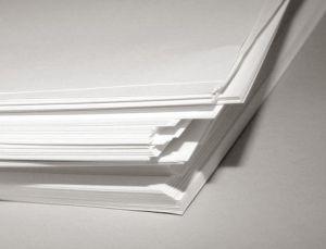 Хартиени изделия