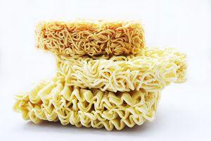 Инстантни спагети. Нудли. Супи