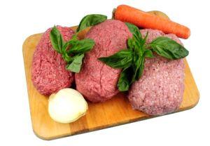 Мляно месо и заготовки