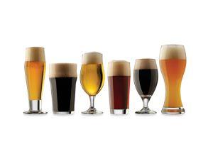 Сезонът на бирата