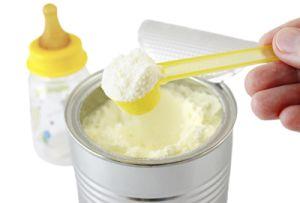 Млека за деца НАД 1 годинка