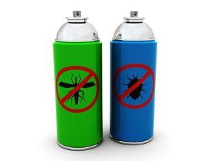 Препарати против насекоми