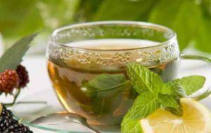Смесени и плодови чайове