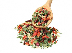 Сушени зеленчуци и гъби