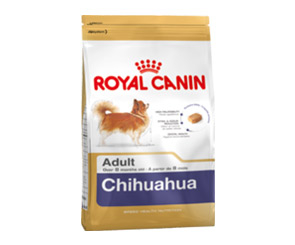 Кучешка храна ROYAL CANIN ADULT CHIHUAHUA НАД 8М 1,5