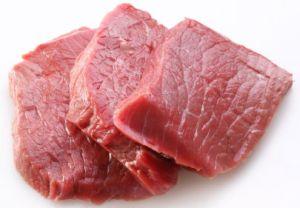 Телешко и говеждо